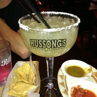 Photo taken at Hussong's Cantina Las Vegas by Alexandra B. on 2/16/2013