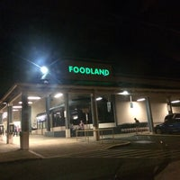 Photo taken at Foodland by Kuu M. on 4/27/2016