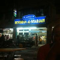 Photo taken at Restoran Al Sarjah by Fuad D. on 12/16/2012