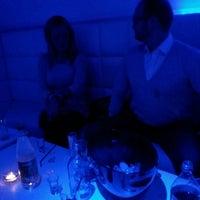 Photo taken at Pacha Club by Juan P. on 12/14/2012