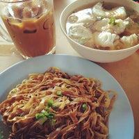 Kok Man Restaurant (國民餐廳)