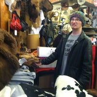 Photo taken at Ruxton trading post by Tanya S. on 12/1/2013