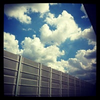 Photo taken at Si Rat Expressway Sector A by Kataroek T. on 10/4/2012