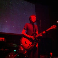 Photo taken at Alhambra Mt. Tabor Theater by Theo C. on 7/3/2013