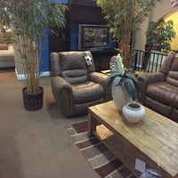 Photo taken at American Furniture Galleries by American Furniture Galleries on 8/2/2016
