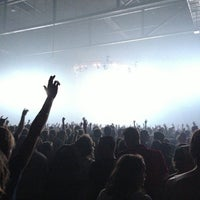 Photo taken at Heineken Music Hall by Tom P. on 10/21/2012