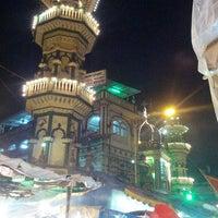 Minara Masjid