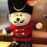 Photo taken at Starbucks by Kathy K. on 11/25/2012