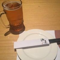 Photo taken at Sakana Japanese Restaurant by Amira A. on 4/22/2016