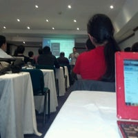 Photo taken at Online Business Technologies by David G. on 9/21/2012