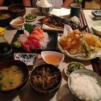 Photo taken at Yamaga | やまが by Márcio H. on 12/23/2012