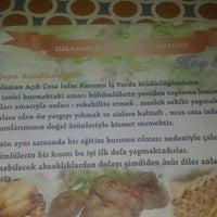 Photo taken at Pilic Restaurant by Meltem Ç. on 7/8/2016