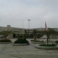 Photo taken at Universidad Nacional Mayor de San Marcos - UNMSM by Pedro M. on 12/11/2012