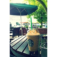 Photo taken at Starbucks by Fryc G. on 6/4/2013