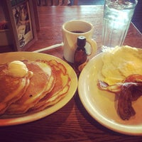 Photo taken at Cracker Barrel Old Country Store by Takuo I. on 1/15/2015