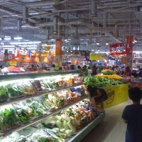 Photo taken at LotteMart Wholesale by Randy P. on 12/30/2012