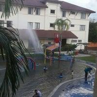 Photo taken at Sempurna Resort by Aisyah A. on 12/5/2015