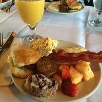 Photo taken at Cypress Inn Restaurant by Kelly D. on 8/15/2015