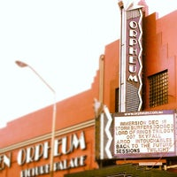 Photo taken at Hayden Orpheum Picture Palace by Tony H. on 11/22/2012