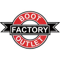 Photo taken at Boot Factory Outlet by Boot Factory Outlet on 8/5/2015