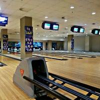 Photo taken at Unimas Bowling Alley by Nurnabila Y. on 10/8/2015