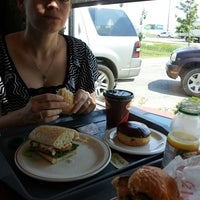Photo taken at Tim Hortons by Aaron K. on 7/3/2013