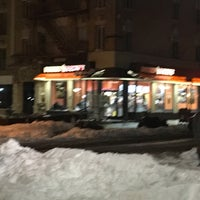 Photo taken at Dunkin Donuts by Ecia A. on 1/25/2016