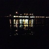 Photo taken at Inner Harbor by Lon B. on 7/19/2014