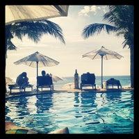 Photo taken at Lanta Palace Resort And Beach Club Koh Lanta by Eduardo M. on 1/11/2014