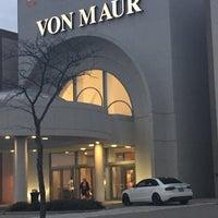 Photo taken at Von Maur by Susan E. on 1/4/2015