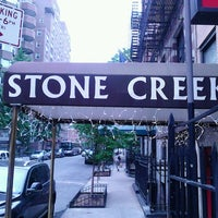Photo taken at Stone Creek Bar and Lounge by Jorge A. on 5/22/2013