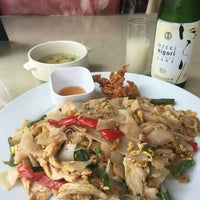 Photo taken at Star Anise Thai Cuisine by Daniel A. on 4/12/2016