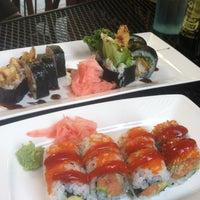 Photo taken at XO Asian Cuisine by dana r. on 7/23/2013