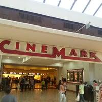 Photo taken at Cinemark by giovane n. on 12/6/2012