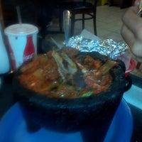 Photo taken at Tres Potrillos Taqueria by Reesh W. on 12/26/2012