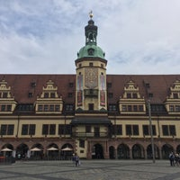 Photo taken at Altes Rathaus by Leo S. on 7/17/2016