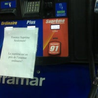 Photo taken at Ultramar by Steeve P. on 1/5/2013