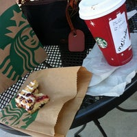 Photo taken at Starbucks by carrie m. on 11/6/2012