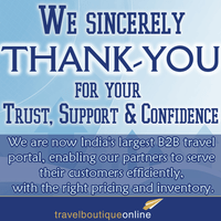 Photo taken at Travel Boutique Online by Travel Boutique Online on 8/12/2015