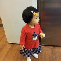 Photo taken at LOTTE Department Store by Ki Tae K. on 3/9/2013
