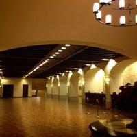 Photo taken at Hanwha Resorts Seorak by May W. on 11/20/2012