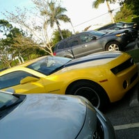 Photo taken at Palm Beach County Library System by Supergirl T. on 3/26/2014