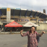 Photo taken at Tigre Tienda by Maurcio O. on 12/26/2015