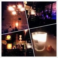 Photo taken at Sticky Bar by Petcharat C. on 9/26/2013