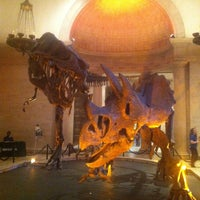 Photo taken at Natural History Museum of Los Angeles County by Asli on 5/11/2013