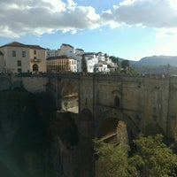 Photo taken at Ronda by Fred G. on 10/10/2016
