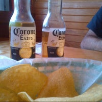 Photo taken at Salsas Mexican Restaurant by Cheryl T. on 5/18/2013