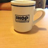 Photo taken at IHOP by Michele F. on 5/27/2013