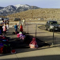 Photo taken at Jacks Valley Elementary School by Dawn W. on 12/21/2012