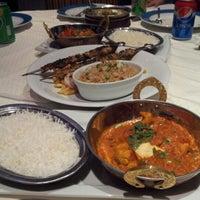 Photo taken at Al Sanbok Restaurant by ABDULLAH . K. on 9/22/2012